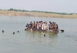 Kota boat capsize: 19 people rescued, 11 drown; search for three underway