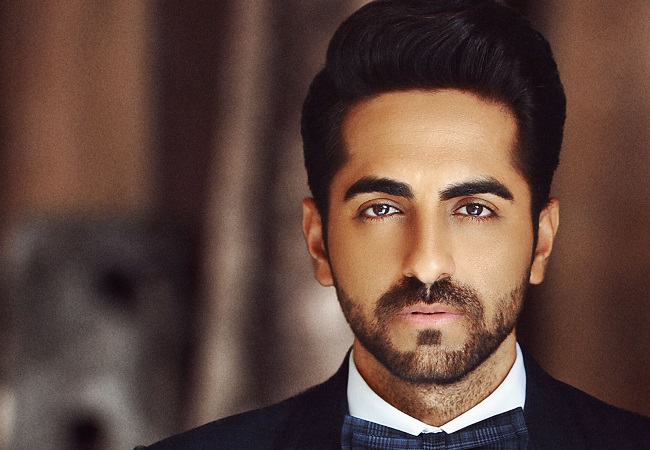 Ayushmann Khurrana becomes youngest Indian to be featured on Time's 100 most influential list 2020