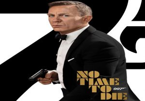 New Poster of 'No Time To Die' features Daniel Craig, reveals trailer date