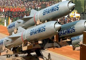India successfully test-fires BrahMos supersonic cruise missile with over 400-km range