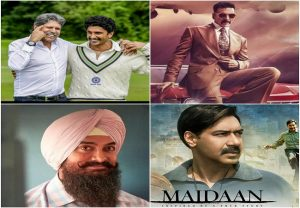'Laal Singh Chaddha' to 'Brahmastra': 5 Bollywood movies to Look Out for in Coming Months
