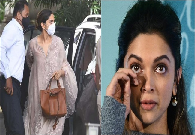 Deepika Padukone asked not to play 'emotional card' as she cried thrice during NCB Interrogation: Report