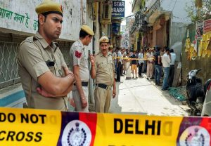 Delhi Police solves murder case of 25-year-old man within 10 hours