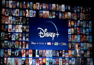 Disney Plus gets a remote group watch feature