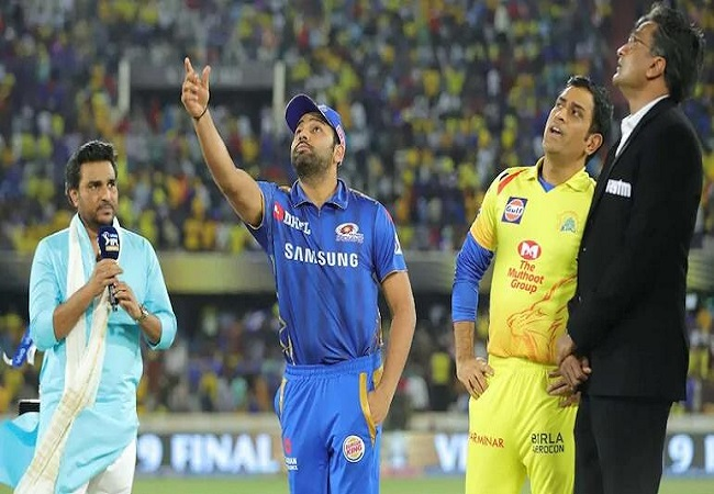 IPL 2020: Mumbai Indians to lock horns with CSK in tournament opener on 19 September
