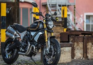 Ducati Scrambler 1100 Pro Range launched: Check price in India, specs, features