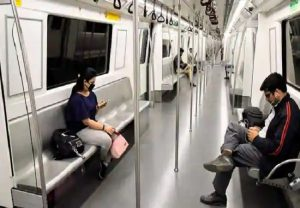 Wearing masks compulsory, limited hours, no ops in containment zones: Centre announces metro travel SOPs
