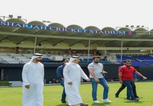 IPL 2020: BCCI President Sourav Ganguly heads to Sharjah to review preparations