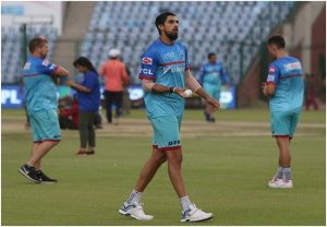 IPL 2020, DC vs KXIP: Massive blow for Delhi Capitals as Ishant Sharma suffers back injury before opener against Punjab