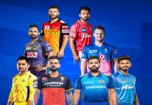 IPL 2020: Complete Team Squads, replacements, date, India time, venue, live streaming, Check all here