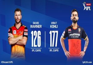 IPL 2020, SRH vs RCB: Virat Kohli's RCB to bat first