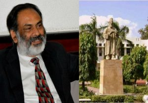 Professor SM Akhtar of Jamia Millia appointed as the consultant architect for mosque to be built in Ayodhya's Dhannipur