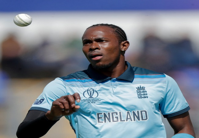 Living in bio-secure bubble has been 'Mentally Challenging', says Jofra Archer