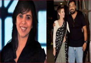 Anurag Kashyap's ex-wives Kalki Koechlin and Aarti Bajaj write supportive posts, says don't let this social media circus get to you
