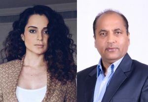 Kangana Ranaut is a daughter of our state and her security is of utmost importance: Jai Ram Thakur