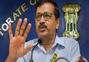 Rs 2,000 fine for not wearing mask in public places, up from Rs 500, announces CM Kejriwal
