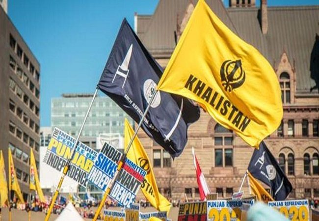 Khalistan a project nurtured by Pakistan: Canada's leading think tank