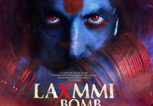 Laxmmi Bomb gets a release date, Akshay Kumar discloses with a spooky video