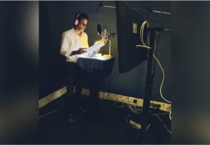 'The Family Man 2': Manoj Bajpayee begins dubbing for spy-thriller
