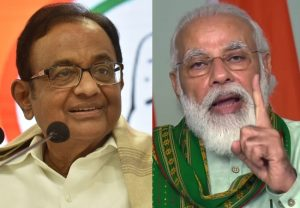 'PM-Cares Fund received Rs 3,076 crore in just 5 days, why no donor names,' asks Chidambaram