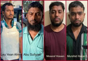 NIA busts Al-Qaeda module in Murshidabad, West Bengal and Ernakulam, Kerala; arrests few Al-Qaeda operatives