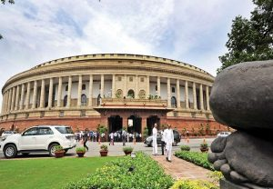 Parliament's Monsoon Session may be curtailed due to Covid-19 threat