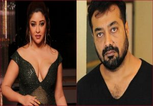 FIR filed against filmmaker Anurag Kashyap after actor alleges rape