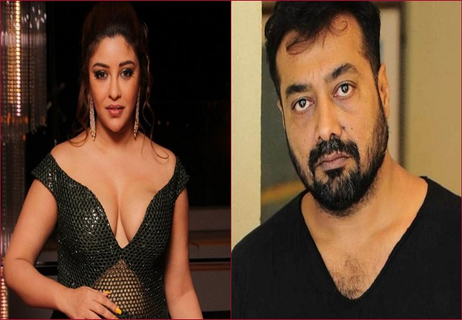 Payal Ghosh to file FIR against Anurag Kashyap