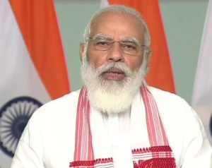 LIVE: PM Modi addresses the convocation of Indian Institute of Technology (IIT), Guwahati