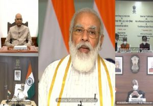 New Education Policy focuses on critical thinking: PM Modi at Governor's Conference | TOP POINTS