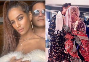 Poonam Pandey to END marriage with Sam Bombay; here is WHY?