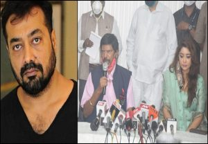 'Arrest Anurag Kashyap within 7 days or face protest': Ramdas Athawale warns Mumbai Police over Payal Ghosh's FIR