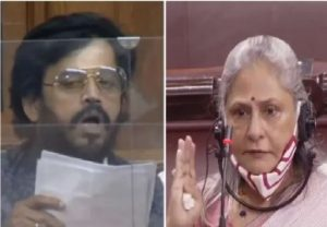 You can't tarnish the image of the entire Ent industry: Jaya Bachchan hits back at BJP's Ravi Kishan