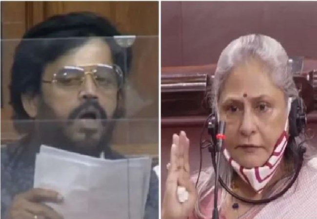 Jaya Bachchan hits out at Ravi Kishan's 'drug addiction' comment in parliament