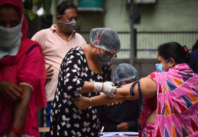Over 64 lakh adults could have contracted Coronavirus by May 2020, reveals ICRM sero survey
