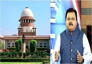 Supreme Court stays telecast of remaining 'UPSC Jihad' episodes on Sudarshan TV