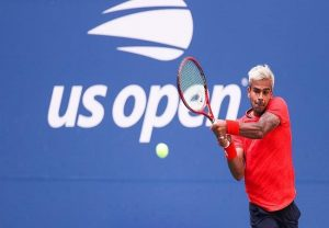 Sumit Nagal's US Open campaign ends after losing birthday boy Dominic Thiem