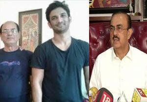 "Arrests made by NCB proves ""there was something very big that Mumbai Police wanted to hide"", says lawyer of Sushant's family"