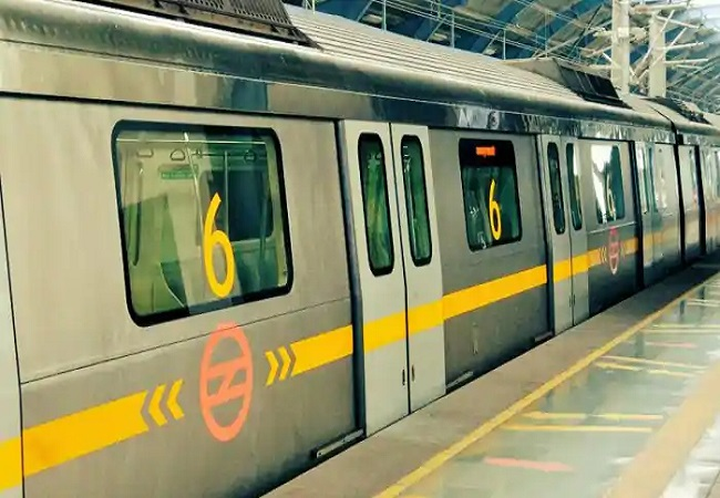 Delhi Metro Phase 1: DMRC to start Yellow Line from September 7, add more lines over three days