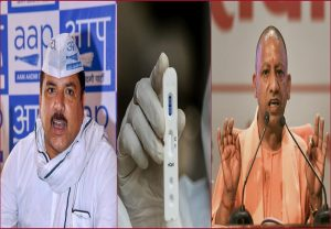 AAP sees 'scam' in Covid kits procurement in UP but 'ignores' inflated prices in Delhi; Is it just political posturing?