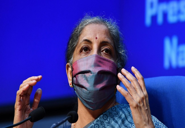 Finance Minister Nirmala Sitharaman to chair GST Council meeting today