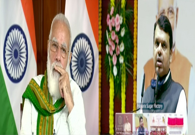 Bihar elections: People's trust in PM Modi will benefit BJP and allies, says Fadnavis