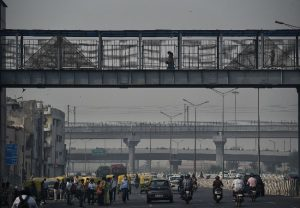 Post Diwali, Delhi's air quality may drop to 'severe' category, says Met Dept