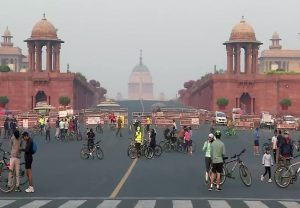 Delhi Pollution: Air quality deteriorates further with the rise of pollutants in the national capital