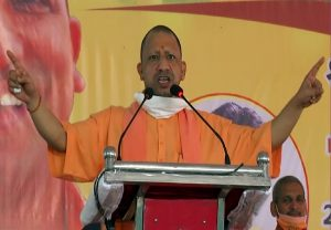 """Ram Naam Satya Journey will begin… if you"": Yogi's stern warning on Love Jihad (VIDEO)"