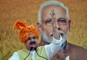 BJP's Mission 2024: JP Nadda to begin 120-day nationwide tour from December
