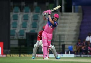 IPL 2020: Stokes' flying start help Royals to win do-or-die game against KXIP