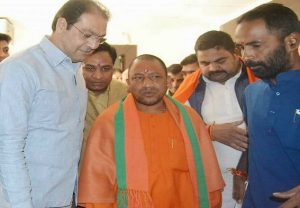 Yogi govt's gift to minorities: Rs 20,000 aid to be given for marriage of daughters