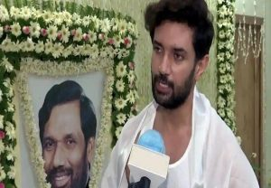 I am PM Modi's Hanuman, says LJP chief Chirag Paswan; BJP calls its 'votekatwa' party