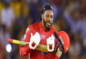 IPL 2020: Chris Gayle recovers from stomach infection, likely to play against RCB